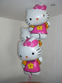 Hello Kitty Webpage size