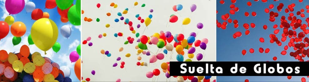 suelta-de-globos