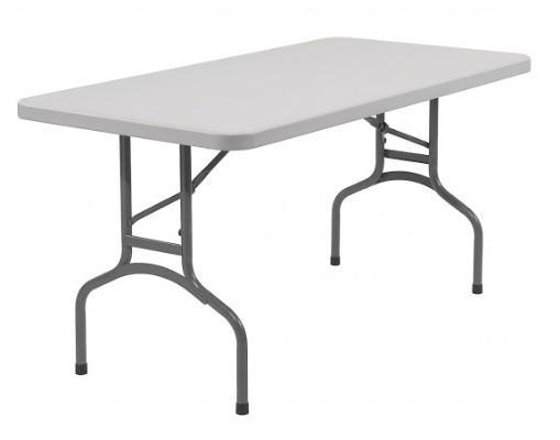 mesas rectangular 1.50x0.85